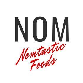 Nomtastic Foods