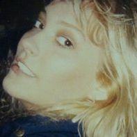 Kristina Morden