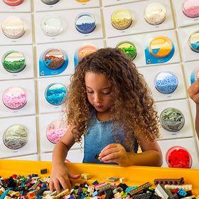 Lego Fans Club