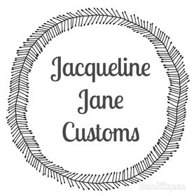 Jacqueline Jane Customs