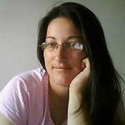 Maria Bercikova