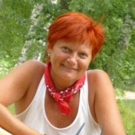 Alena Pavelková