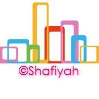 Ummushafiyah Shafiyah
