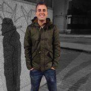 David Redondo Aranguez