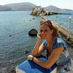 Eleni Kipreou