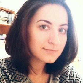 Oxana Byt
