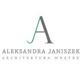 Aleksandra Janiszek Architektura Wnętrz