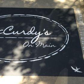 McCurdy's on Main
