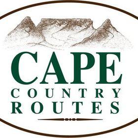 CapeCountryRoutes