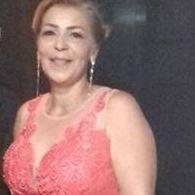 Marcia Cristina Ribeiro Ribeiro