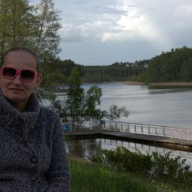 Jolanta Wasilewska