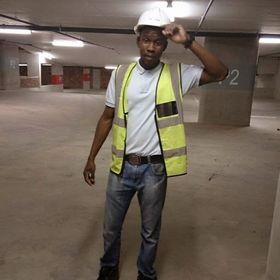 Thabiso Marothodi