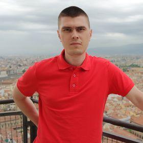 Иван Павленко