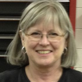 Patti Luckinbill