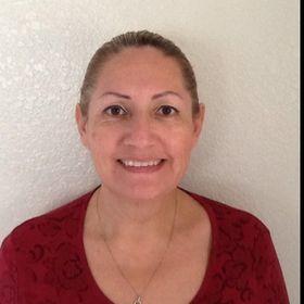 Sylvia Cisneros