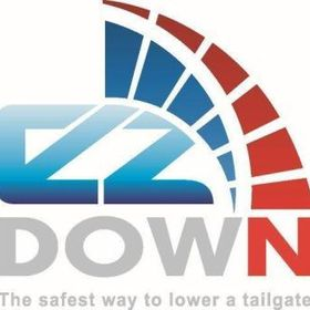 EZDown-the Safest way to lower a tailgate