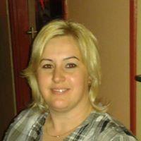Erzsébet Molnár-Fodor