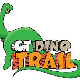 CT Dino Trail