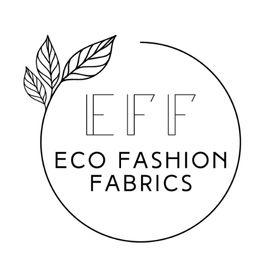Eco Fashion Fabrics