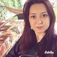 Irina Cristache