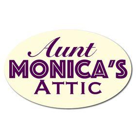 Aunt Monica's Attic