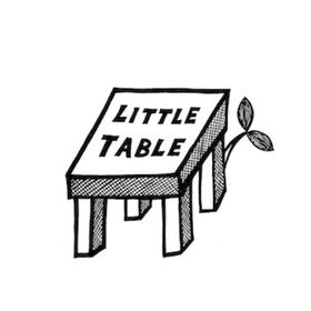 Little Table