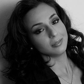 Despina Gavala - Makeup Artist