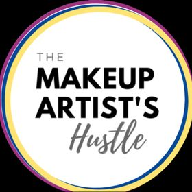 The Makeup Artist's Hustle