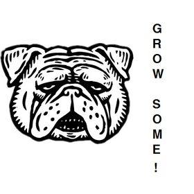 GROW SOME