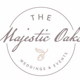 The Majestic Oaks
