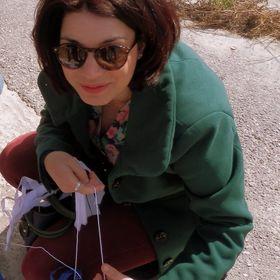 Marissa Psaroudaki