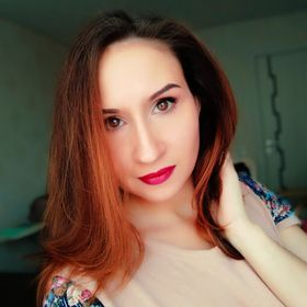 Анжелика Тихонова