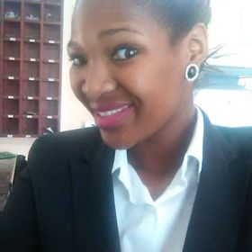 Nonhle Mkhwanazi