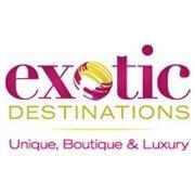Exotic Destinations
