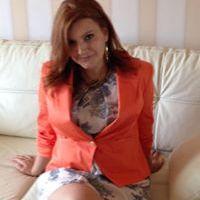 Silvia Capitanu