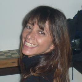 Mary Deligiorgi