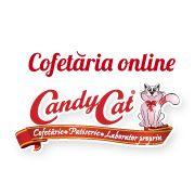 Cofetaria Candy Cat