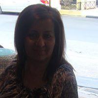 Maria Mixalarou