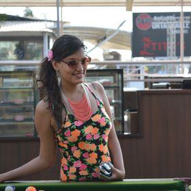 Radhika Rathi