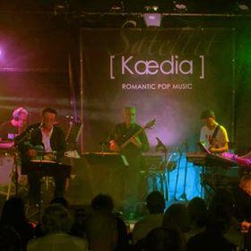 Kaedia the band