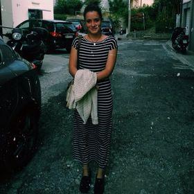 Chiara Benvenuto