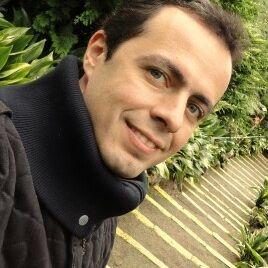 Paulo Pastorin