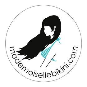 748b99945f Mademoiselle Bikini (mllebikini) on Pinterest