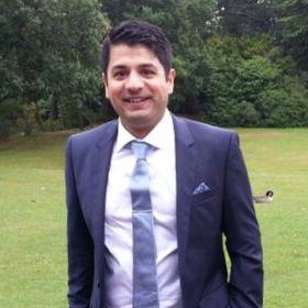 Omar Paracha