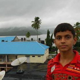 ravishankar choudhary