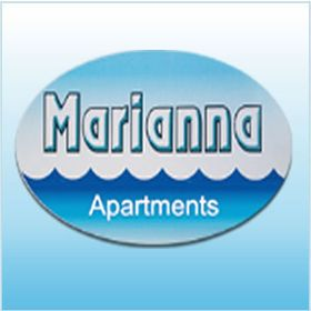 Marianna Apartments Almyrida Chania
