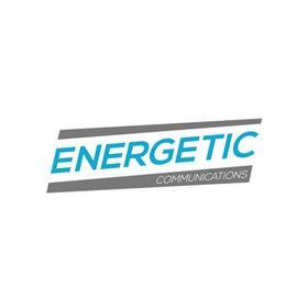 Energetic Communications