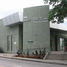 Bibliothèque Marie-Victorin