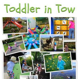 Toddler in Tow