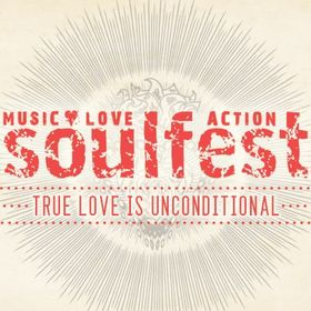 SoulFest MUSIC.LOVE.ACTION